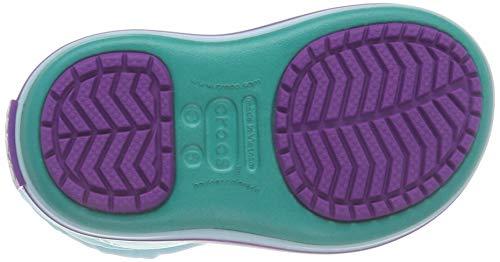 Da Crocs Unisex Neve Stivali Crocband Boot Lodgepoint w8rIq8 94035427d65
