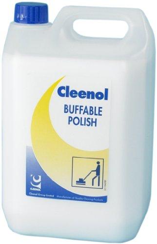 Cleenol 041642X 5buffable Parkettlack