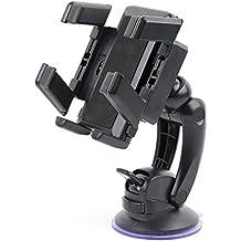 Auto-Halterung mit Kugelgelenk für Lüftungsschlitz und Frontscheibe für Zoom H4n Pro | H5 | H6 Diktiergerät