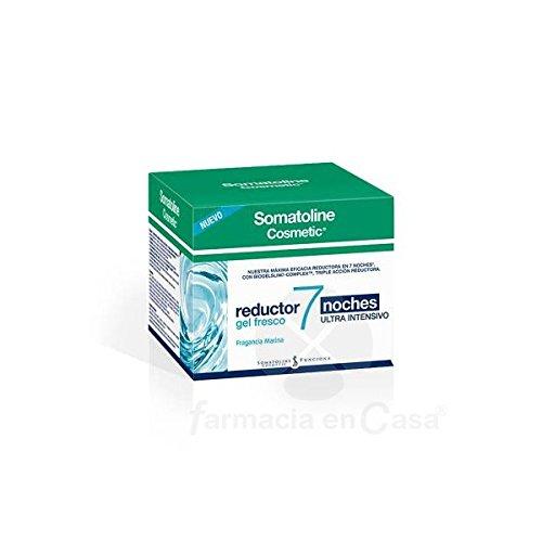 Somatoline® Reductor 7 Noches gel fresco 400ml