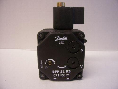 DANFOSS BFP 21 R3 - BOMBA CON SOLENOIDE BFP21R3 220V SISTEMA 2 TUBO