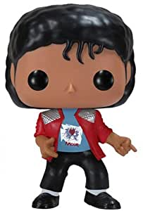Michael Jackson - Beat It Pop! Vinyl Figure
