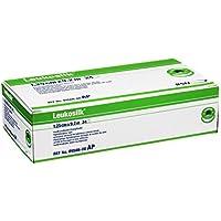 Leukosilk 1,25 cmx9,2 m, 24 St preisvergleich bei billige-tabletten.eu