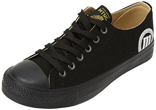 Stela, Zapatillas de Deporte para Mujer, Negro (Raspe Negro), 41 EU Mtng