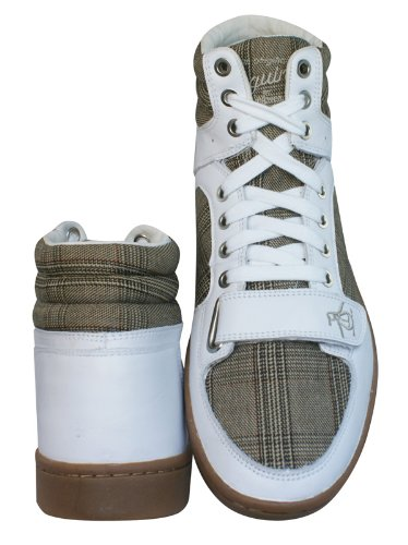 Penguin Obby Mens Trainers / Shoes Blanc