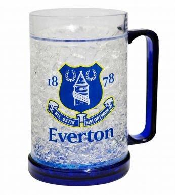 Everton FC Gefrierschrank Krug
