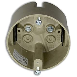 Allied Moulded H9350=KFR 4-Inch Fan and Fixture Support