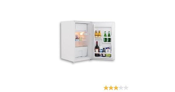 Kleiner Kühlschrank Ordnung : Techwood mk0004 kühlschrank 76 liter gefrierfach 10 liter