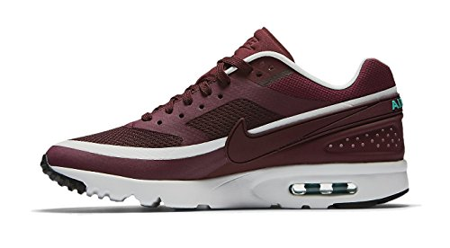 Nike 819638-601, Sneakers trail-running femme Bordeaux