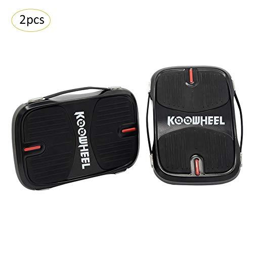 Für KOOWHEEL Hovershoes mit zwei Einzelrädern für 10KM Batterielebensdauer