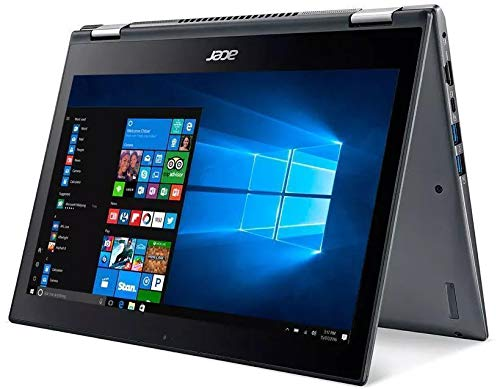 Acer Spin 5 Pro SP513 i3 13.3 inch IPS SSD Convertible Black
