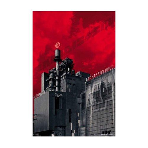 Rammstein - Poster Lichtspielhaus