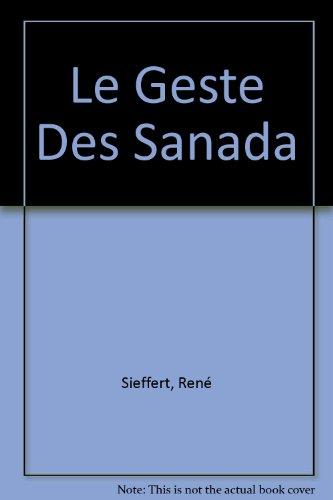 La Geste Des Sanada [Pdf/ePub] eBook