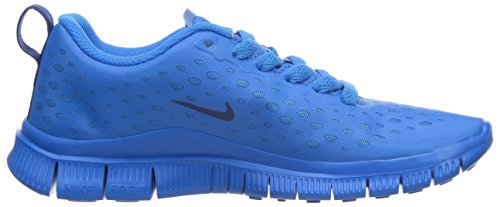 Nike Free Express (GS) Photo Blue 641862 401 Blau