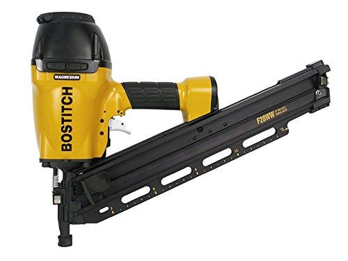 Bostitch F28WWE, chiodatrice pneumatica professionale per chiodi da 50 a 90 mm