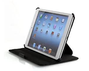 StilGut UltraSlim, Case (V2) for Apple iPad mini and iPad mini with Retina Display with Stand-up function, black