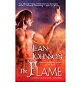 [ THE FLAME A NOVEL OF THE SONS OF DESTINY BY JOHNSON, JEAN](AUTHOR)PAPERBACK
