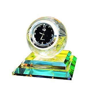 2019 Innovation Auto Parfüm Uhren Strass Ball Leuchtende Uhren Innovative Nette Dekorationen Großes Geschenk