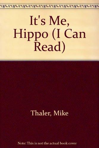 It's me, Hippo!