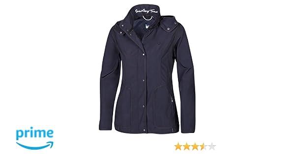 Marinepool Damen Jacke Esmeralda Jacket