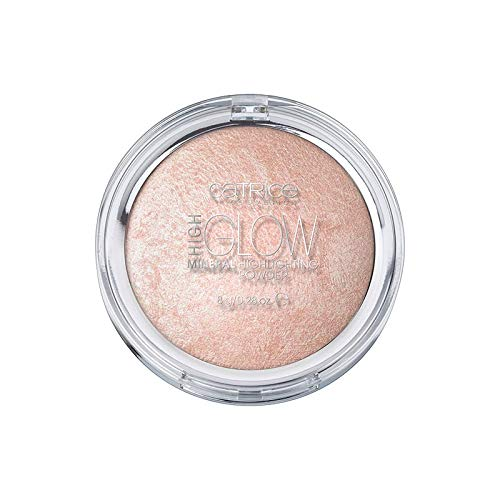 Catrice - iluminador mineral high glow - light infusion