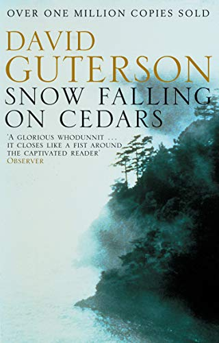 Snow Falling on Cedars (English Edition) - Cedar 20
