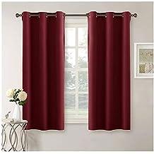 Amazon.fr : rideaux pour petites fenêtres