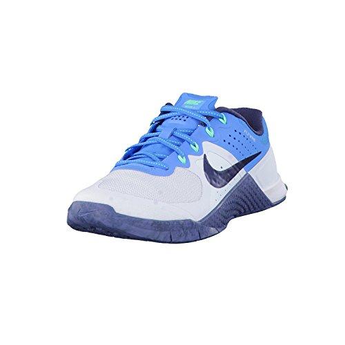 Nike WMNS Metcon 2 Damen Trainingsschuhe 821913-400 Blau