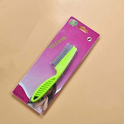 Flea Comb Pet Brush from FERCO