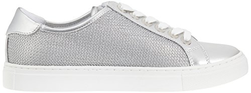 Armani Jeans 9252087p597, Sneakers basses femme Silber (argento)