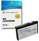 Tintenpatrone kompatibel zu Epson T5846 für Epson PictureMate PM200 PM225 PM240 PM260 PM280 PM290 PM300 - Schwarz/Cyan/Magenta/Gelb, hohe Kapazität
