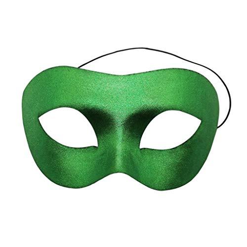 Kostüm Kleine Kleinkind Niedliche Hexe - Mitlfuny Halloween coustems Kürbis Hexe Cosplay Gast Ghost Schicke Party Halloween deko,Halloween Masquerade Half Face Mask für Party Kostümball