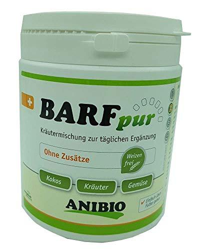 Anibio BARFpur - Kräutermischung zur täglichen Ergänzung