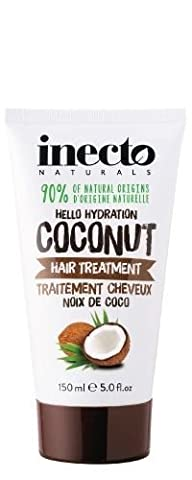 Inecto Naturals Hydration Hair Treatment Coconut