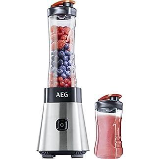 AEG-Mixer