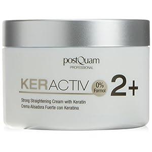 POSTQUAM – Crema alisadora suave keratina 200 ml
