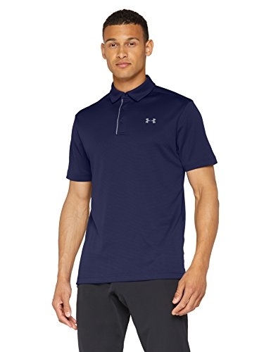 Under Armour Tech Polo Men's Short-Sleeve Shirt