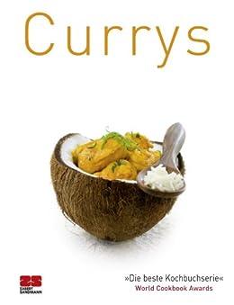 Currys (Trendkochbücher 8) von [ZS-Team]