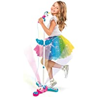 Canal Toys - OFG 139 - Electronique - Only For Girl - Micro sur Pied licorne