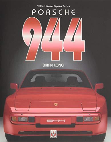 Porsche 944 (Classic Reprint)