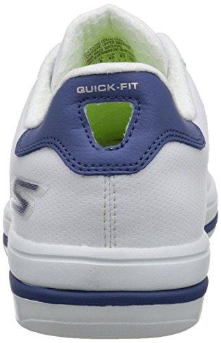 Skechers on-the-GOElement Herren Sneakers White/Navy