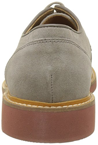 Geox U Damocle A, Derby Chaussures À Lacets Pour Homme Beige (taupe)