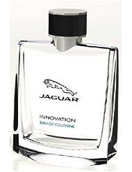 Jaguar Innovation Eau de Cologne POUR HOMME par Jaguar - 100 ml Eau de Cologne Vaporisateur
