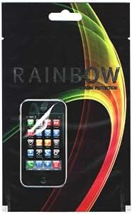 Rainbow Screen Guard for Micromax X360