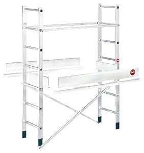 Hailo 9477 001 Profistep Compact Scaffold Tower Add On