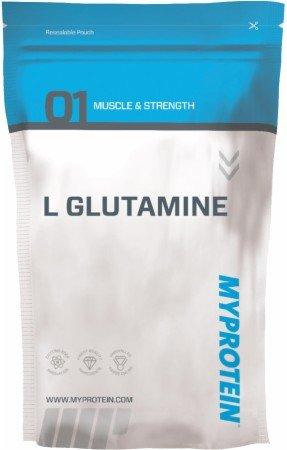 MyProtein Glutamine - 500 gr