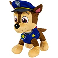 """Paw Patrol Plüsch , """"CHASE"""""""" 28cm Welpe TV Serie Chase"""