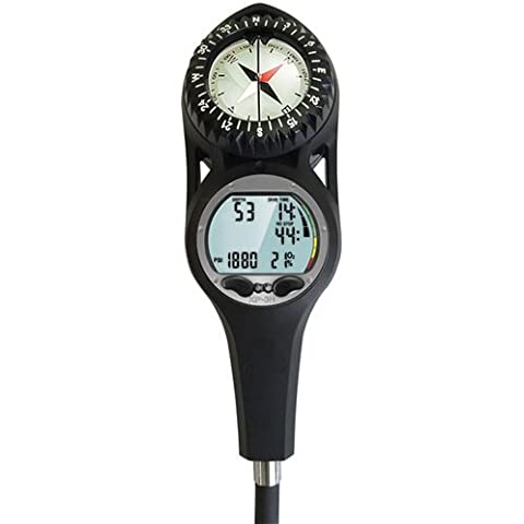 ScubaPro Aladin TEC-3H Dive Computer with Compass by Scubapro