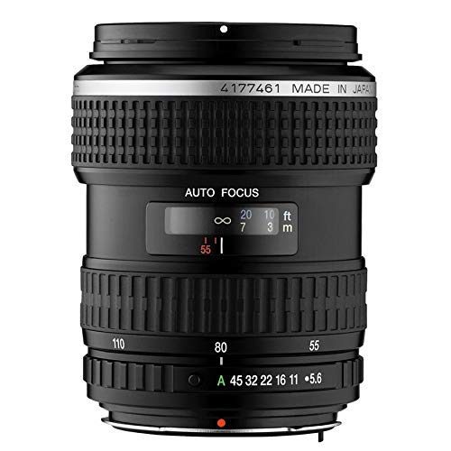 Pentax smc FA 645 55-110mm / 5.6