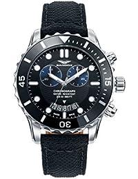 Reloj Suizo Sandoz Hombre 81391-37 Diver